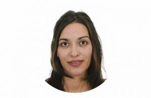 Estefanía Lema Moreira