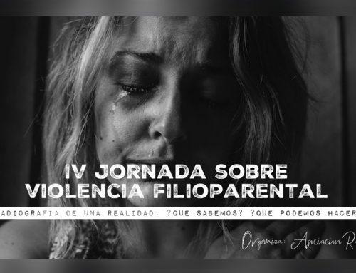 IV Jornada sobre Violencia Filio-Parental