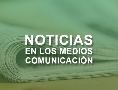 Noticias de Violencia Filio-Parental en los medios de comunicación marzo 2021