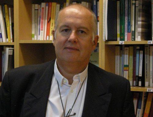Entrevista de Maurizio Coletti a Roberto Pereira