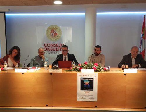 Jornadas de presentación de SEVIFIP en Zamora